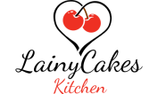 LainyCakes Kitchen Logo